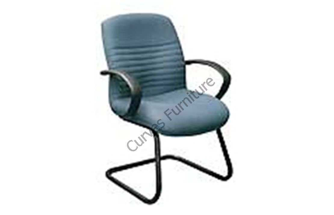 C202 Fixed Office Chair