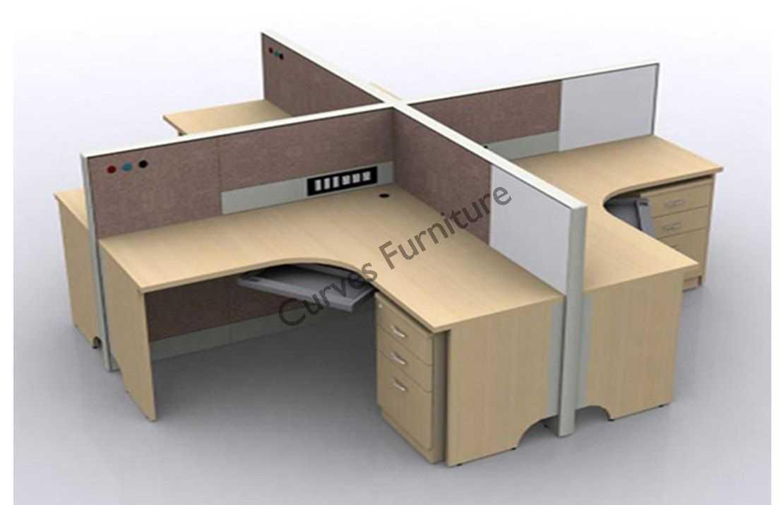 Workstation Furniture Manufacturer Supplier